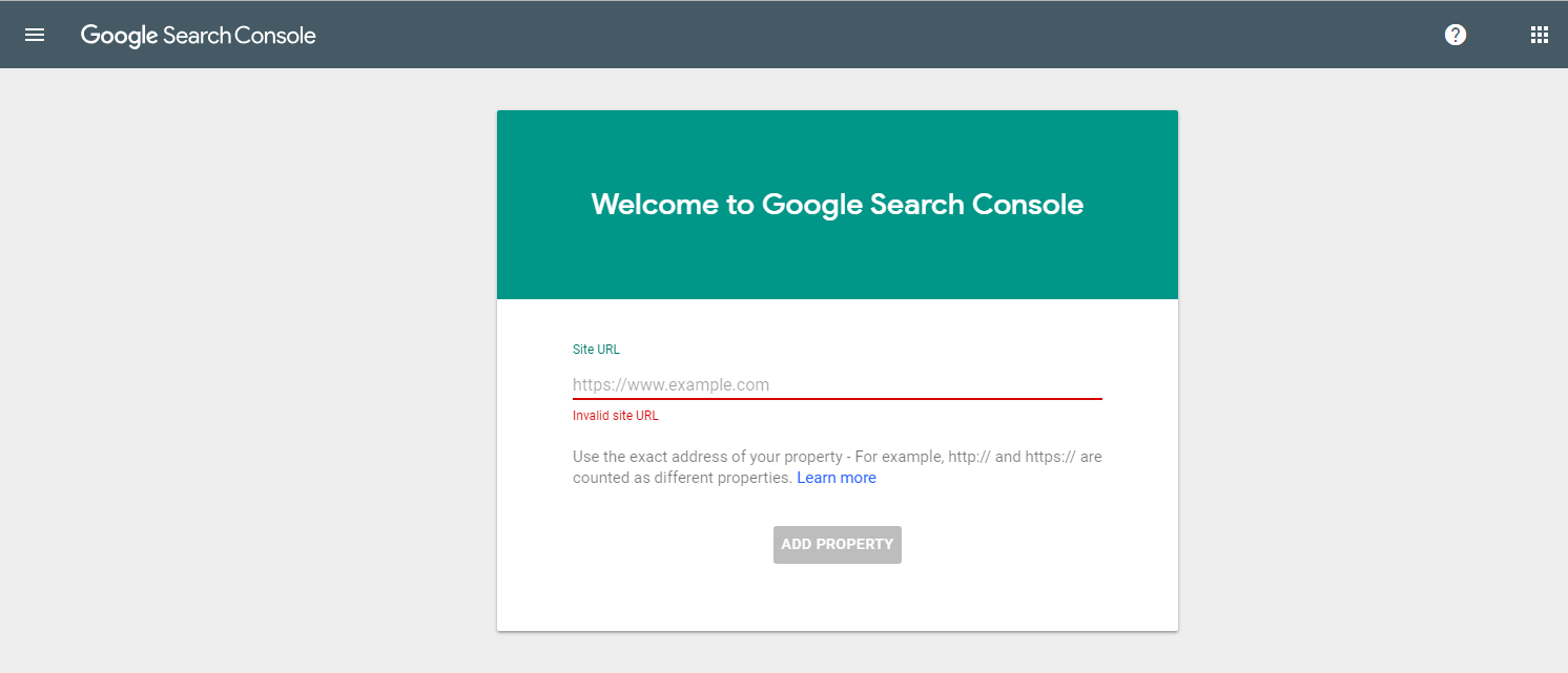 The Google Search Console and How It Can Benefit Your