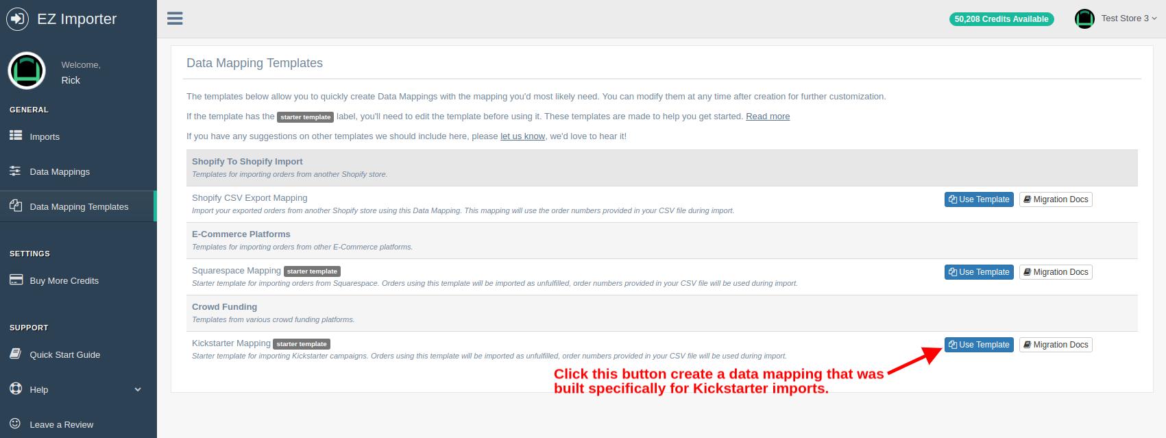 Mapping Your Kickstarter CSV | Highview Apps